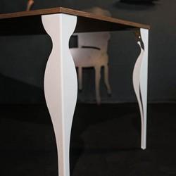 Baroque legs